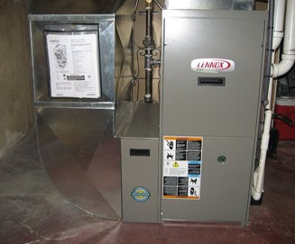 Furnace Certification and Cleaning