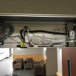 ADA Operator Repair
