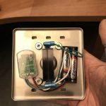 ADA Operator Transmitter and Batteries