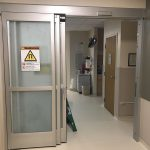 Sliding Door Medical