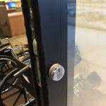 Thumbturn Lock